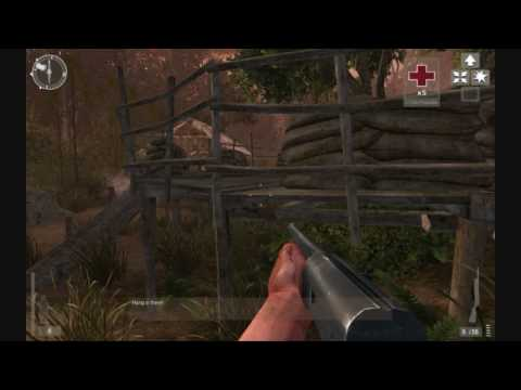 Medal of honor - Pacific Assalt  /relembrando bons tempos