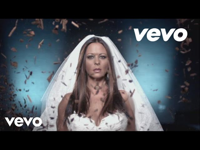Sara Evans - Slow Me Down (Official Video)