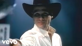 Watch Clint Black A Good Run Of Bad Luck video