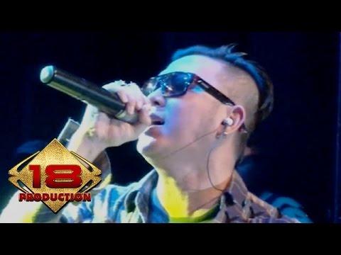 FIve Minutes - Teman Biasa (Live Konser Baturaja 21 Februari 2015)