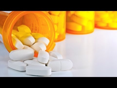 Generic Drugs Free From Federal Regulations