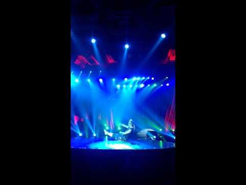 Evan Chen Free Style Bellydance