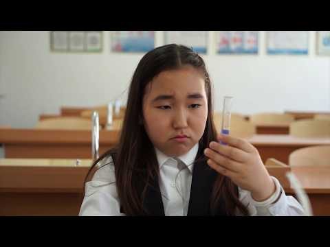 KZ FILM - Знание Золото(Білім алтыннан қымбат)