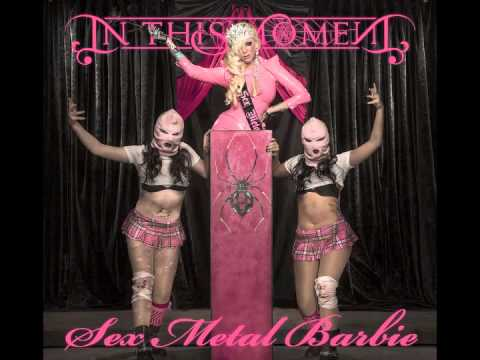 In This Moment - Sex Metal Barbie (audio) video