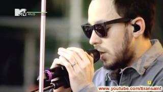 Watch Linkin Park Jornada Del Muerto video