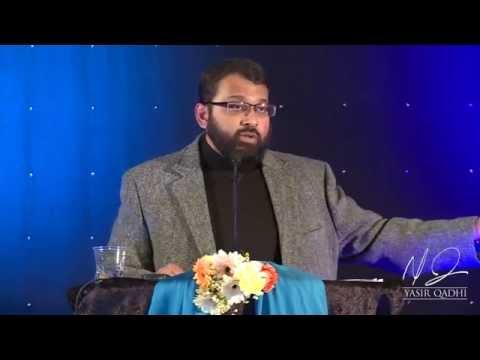 The Modern Jihadists: Khawarij or Mujahideen? ~ Dr. Yasir Qadhi