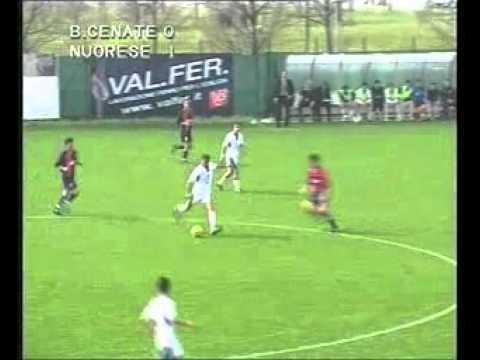 Bergamo Cenate-Nuorese 1-2