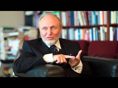 Leading German economist Hans-Werner Sinn on Cyprus, Germany, and the prospects for the euro