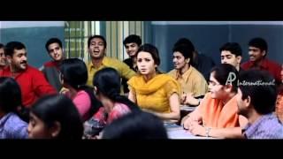Chellamae - Vishal proposes to Reema Sen