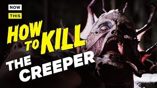 How to Kill the Creeper | NowThis Nerd