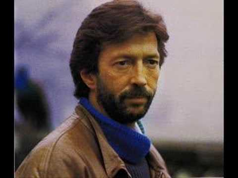 Eric Clapton- Double Trouble Video