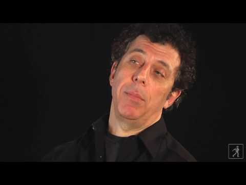 Eric Bogosian: Occupations