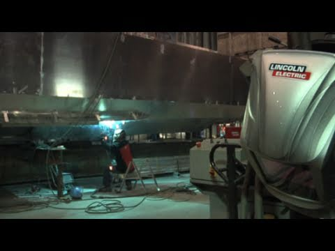Success Story: Great Lakes Shipyard
