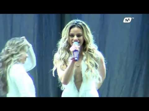 Fifth Harmony  - Reflection (LIVE in Chile - 7/27 Tour)