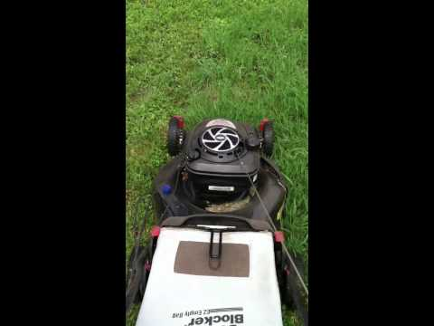 Craftsman Lawn Mower Review