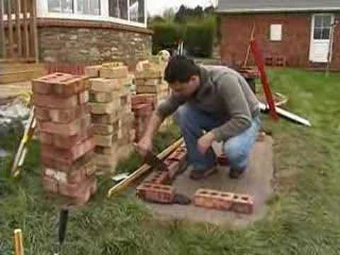 You can build BBQ