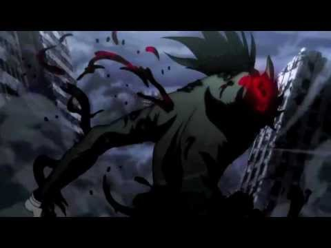 Alucard and Seras' Pain [Hellsing Ultimate AMV]