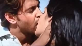 Hot and sexy katrina kaif kissing scenes