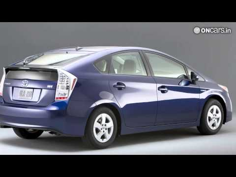 Toyota Prius recalled over potential braking problem