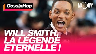 Will Smith, la légende éternelle !
