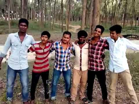 Mustafa Mustafa Telugu song videoJilani creativity