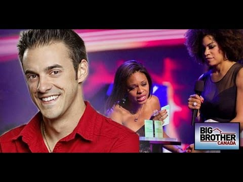Dan Gheesling on the Big Brother Canada Finale Controversy