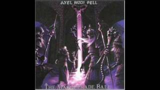 Watch Axel Rudi Pell Tear Down The Walls video