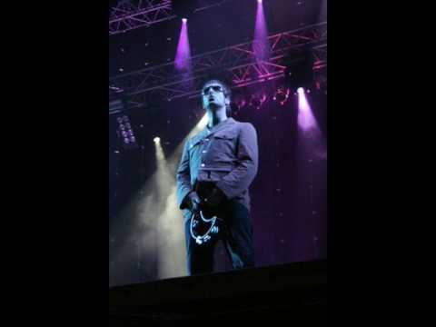 Liam Gallagher Podcast Interview 2008, KITS LIVE 105 FM, San Francisco Part 1/2