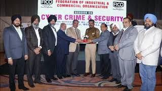 Cyber Crime & Security- FICO holds a detailed session in Ludhiana