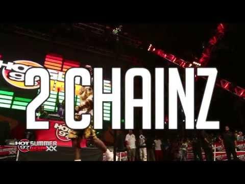 SUMMER JAM XX - 2 CHAINZ -