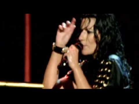 Laura Pausini  Y Mi Banda Toca el Rock SAN SIRO