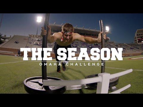 The Season: Ole Miss Baseball - Omaha Challenge (2015)
