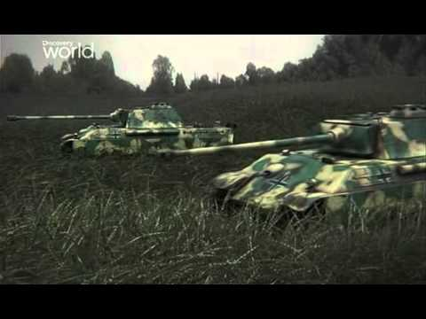 Франция Арракурт 1944 (Танки M4 Sherman, M18 HellCat, Panther, Tiger)