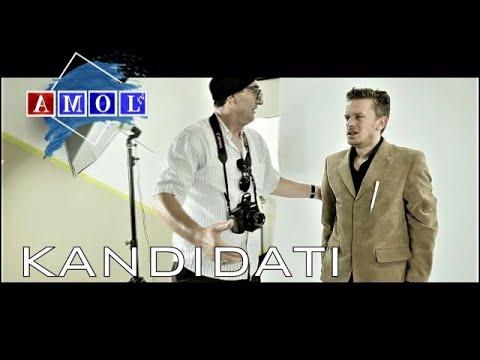 TIGRAT '' Kandidati për kryetar komune '' ( official video HD ) // Humor
