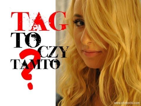 TAG: TO CZY TAMTO? I NOWE BUTY ♡