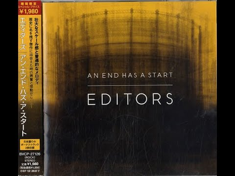 Editors - Heads In Bags