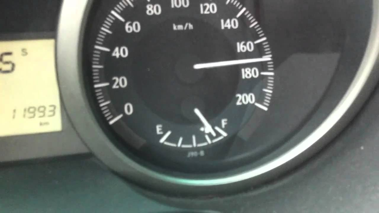 Cruiser Top Speeds 2011 Top Speed Colombia