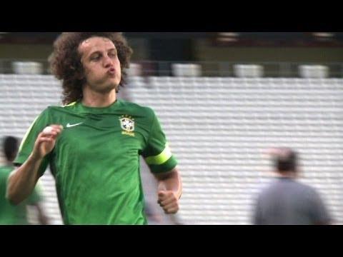 David Luiz pasa del Chelsea al PSG