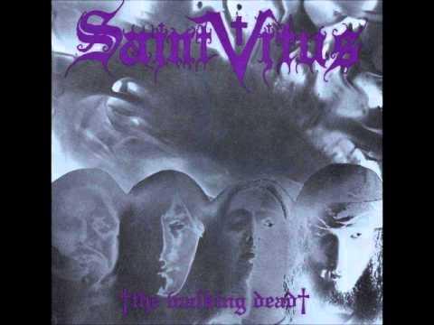 Saint Vitus - Walking Dead