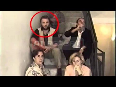 A1 Report - Izet Haxhia kërkon në Strasburg të mos ekstradohet në Shqipëri