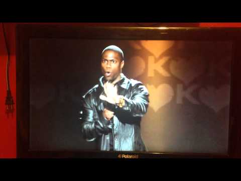 Kevin Hart Seriously Funny: Dick On The Phone video