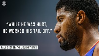 Paul George: The Journey Back | LAC Featured