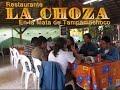 Restaurante La Choza - Tuxpan, Veracruz