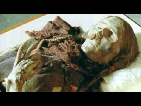 Earth's Greatest Bizarre Mysteries - Paranormal Supernatural Documentary