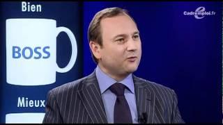 Arnaud Ganet -- Groupama AM : Decouvrir le marche et sa langue