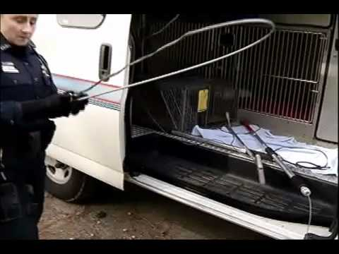 Animal Control Officers - more than just dogcatchers