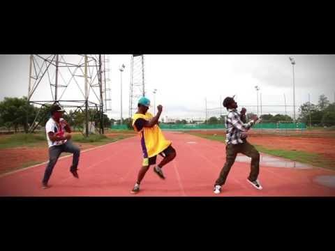 Mann - buzzin it ft 50 cent - | SkillX Dance Studio | choreography by prince sam