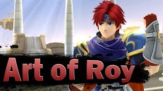 download lagu Smash 4: Art Of Roy gratis