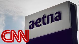 DOJ approves CVS and Aetna merger