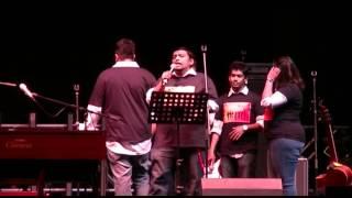 Don Moen- Dubai Concert, March 2012: Part 1